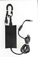 Genuine DELL 130W AC Power Adapter Model: DA130PE1-00,  19.5V  4.62A, Charger