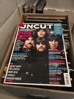 Uncut Magazine 198 November 2013 Pink Floyd Hendrix The Replacements