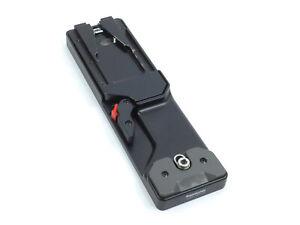 Panasonic SHAN-TM700 Quick Release Tripod Plate Base TM-700 Adapter SHANTM700