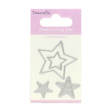 Dovecraft Fustella – A incastro stelle- ottimo per Carte o Artigianato