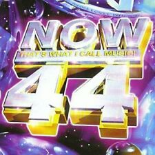 Various Artists-Now That's What I Call Music! 44 DOUBLE CD