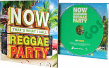 Now That's What I Call Reggae Party Music Sony Original Recordings 3 CD New