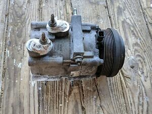 06-08 Ford Explorer SportTrac 4.6 V8 Air Conditioner AC Compressor