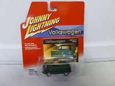 Johnny Lightning Volkswagen 1966 Type 2 Pickup
