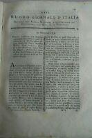 1794 RIVISTA: CARLO ANTONIO MARIN DA ORZINUOVI SU AGRICOLTURA CEFALONIA E ZANTE