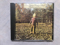 THE ALLMAN BROTHERS BAND: BROTHERS AND SISTERS CD! MADE IN W. GERMANY! VG+/EX