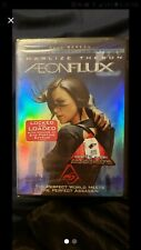 Aeon Flux (Dvd, 2006, Widescreen/ Checkpoint)