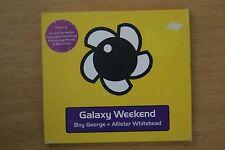 Boy George +  Allister Whitehead  – Galaxy Weekend    (C180)
