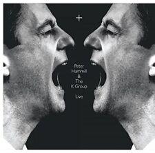 Peter Hammill / K Group - Plus + [New Vinyl LP] UK - Import