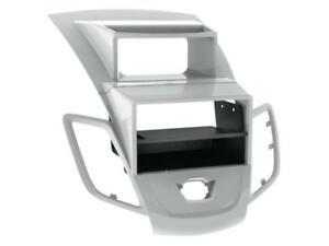 Ford Fiesta MK7 Diaphragme Autoradio Cadre de Montage 1-DIN 2-DIN Double-Din