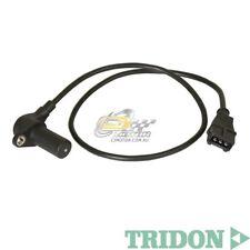 TRIDON CRANK ANGLE SENSOR FOR Holden Astra TR 09/96-09/98 1.6L