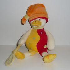 Doudou Canard Babynat Baby Nat'