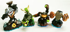 Skylanders Swap Force Earth Characters Pack #5