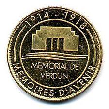 55 FLEURY Mémorial de Verdun, Mémoires d'Avenir, 2010, Arthus-Bertrand