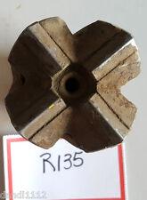 2 12 Carbide Rock Cross Drill Bits R135