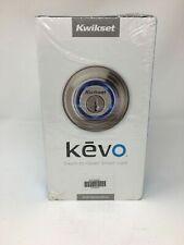 Kwikset Kevo Touch to Open Smart Lock 2nd Generation SEALED