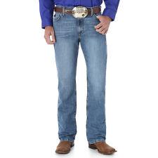 Wrangler Men's 20 X 02 Competition Slim Payson Blue Jeans   (02MWXPY)