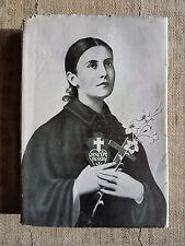 Lettere di S. Gemma Galgani - postulazione dei Padri Passionisti