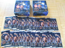 35 WHEEL OF FIRE Booster Packs - Sealed NEW Neu B5 CCG cards Babylon 5 cards WoF