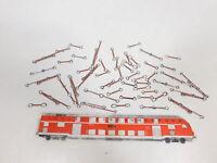 CC77-0,5# 50x Märklin H0 Kuppelstange/Schubstange/Gestänge für Steuerung