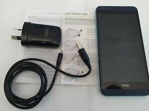 HTC Desire 626 Mobile Phone Broken Screen