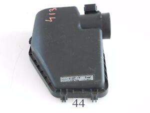 2005 LEXUS SC430 AIR INTAKE CLEANER FILTER BOX COVER TOP 17705-50151 OEM 413 #44