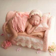 Newborn baby Photography props Studio Photo shooting Sofa Bed +pillow Photo prop