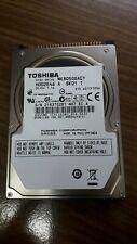 Toshiba HD MK8050GACY 80 GB IDE 2,5'' Interne Festplatte