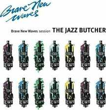 NEW The Jazz Butcher Lp Brave New Wave Session Vinyl limited edition conspiracy