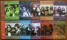 PINK FLOYD Early Flights Vol. 1-10 Complete 10CD mini LP w/OBI [NEW] FREE SHIPP