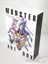 3 - 7 Days | YU-GI-OH! OCG 20th Anniversary Monster Art Box from JP