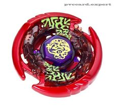 Takara Tomy Beyblade Limited Edition Thermal Lacerta Iron Blood