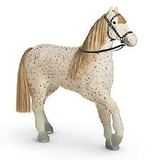 SAIGE'S HORSE Picasso for American Girl Saige Doll sage SAME DAY SHIP insured