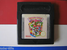 GAMEBOY GALLERY 4 - GAME BOY - GB