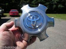 2005 - 2014 Toyota Tacoma Machined Center Cap P/N 42603-AD070