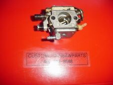 JONSERED 510 CHAINSAW CARBURETOR   -----  BOX1927O