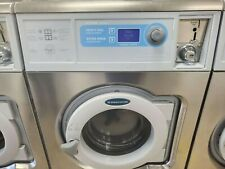 Wascomat Electrolux Front Load Washer Coin Op 20lb 208 240v Mn W620cc Ref