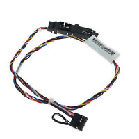 For DELL XPS 8300 8500 8700 0F7M7N Power Button Switching Line gtsz 02
