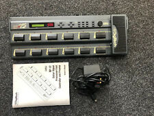 DigiTech RP 12 Guitar Signal Processor/Foot Controller And Preamp