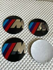 4x 58mm Tapa Centro De Resina semicirculares de cromo Hub Pegatinas rueda Adornos Tapas insignia emblema