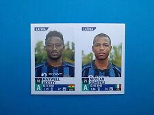 Figurine Calciatori Panini 2015-16 2016 n.681 Acosty Dumitru Latina