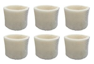 Replacement Wicking Humidifier Filter for Honeywell HC-14V1 Filter E (6 PACK)
