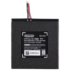 Nintendo OEM Replacement 3.7V (4,310mAh) Switch Console Battery (HAC-003)