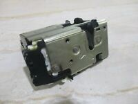Genuine 2004 FORD FIESTA  WP AUTO LX 1.6L Ei 2001-2008 3D RIGHT FRONT DOOR LOCK