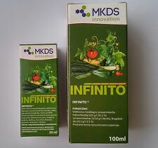 150 ml BAYER MKDS INFINITO FUNGICIDE HEALING/PROTECTIVE CONCENTRATE HIGH QUALITY