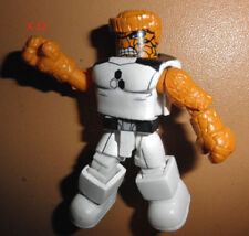 FUTURE FOUNDATION minimates THE THING disney store EXC Fantastic Four MARVEL toy