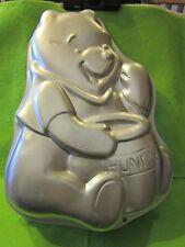 Winnie the Pooh Aluminum Hunny Pot Cake Pan 2105-3000