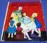 1961 First Bible Stories Little Golden Book 127 Sydney 24 Page Vintage Christian