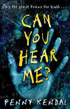 Good, Can You Hear Me?, Kendal, Penny, Book