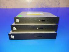 New listing Lot of 3 - Uj8B0 12.7mm Dvd±Rw (±R Dl) / Dvd-Ram Drive Multi-Recorder Sata
